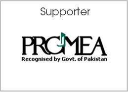 Pakistan Readymade Garments Manufacturer & Exporter Association (PRGMEA)