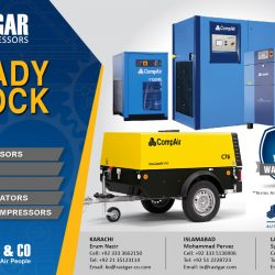 Air Compressors - Ready Stock Final 7-2-19
